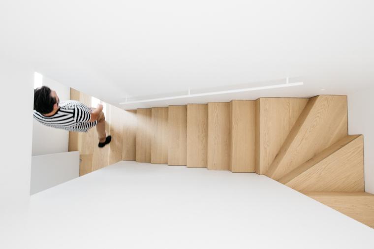 悉尼:清新优雅的住宅改造计划_7