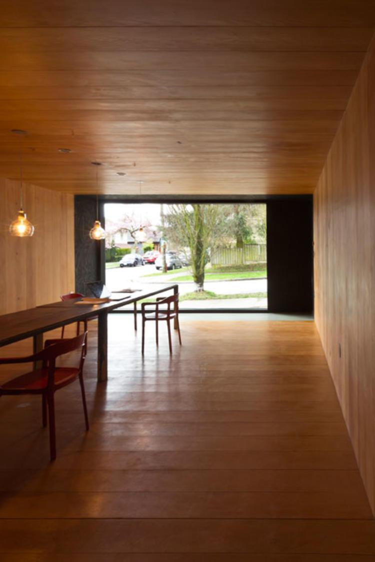建筑师给自己设计的办公室,什么样的都有_24