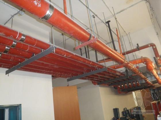 [QC成果]提高离心铸铁管的安装质量
