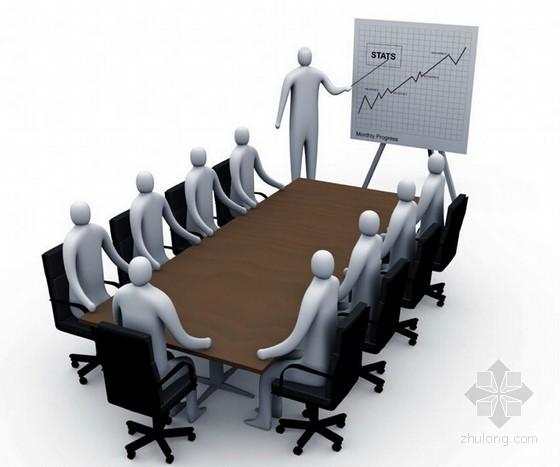 知名监理公司管理制度汇编(134页 表格丰富)