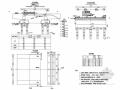 13m单跨空心板简支梁桥全桥亿客隆彩票网址图(31张)