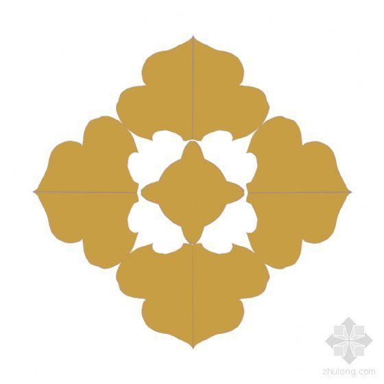 蒙古族贴图图案