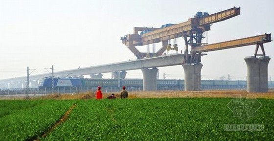 [PPT]中铁建某集团公司桥梁工程施工安全教育培训