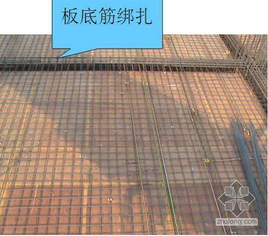 现浇空心楼板质量控制(PPT QC)
