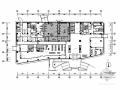 [浙江]运河之畔现代省级综合性二级甲等医院装修施工图(含方案)