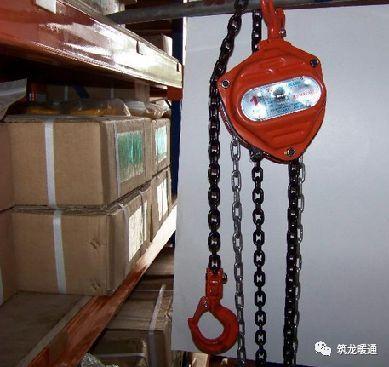 大型管道支吊架计算选型及安装施工,看看大企业是怎么做的?_14