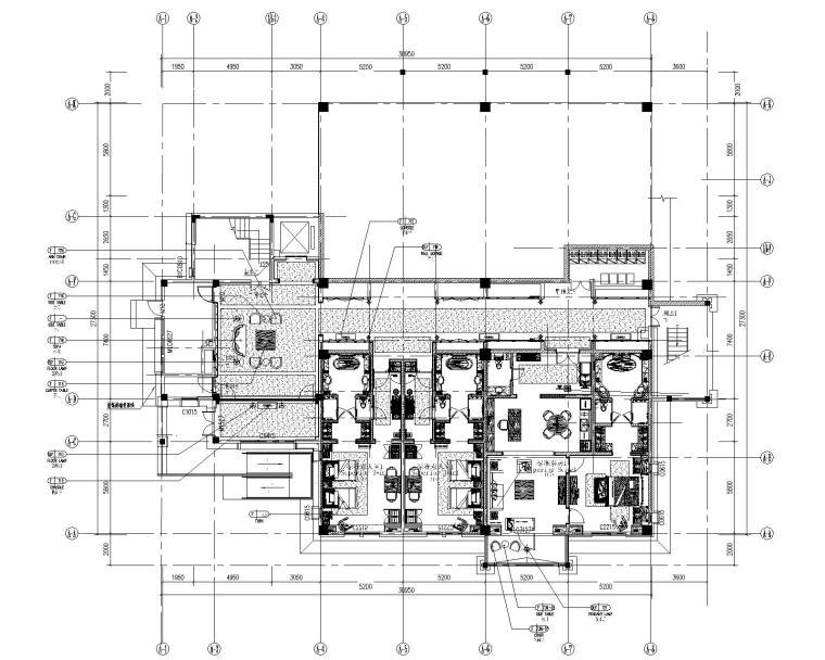 [吉林]JAYA+CCD+ATG-长白山柏悦酒店全套施工图纸+概念方案