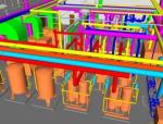 BIM管线综合实施方案