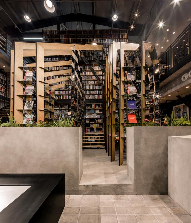 上海Hauser与Wirth书店-10