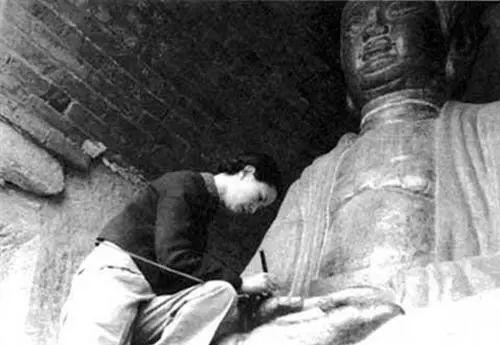 梁思成逝世46周年祭:能挽救千年的建筑,却没能救下老北京城_10