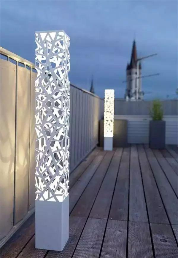 设计师是如何玩转室外景观照明设计?