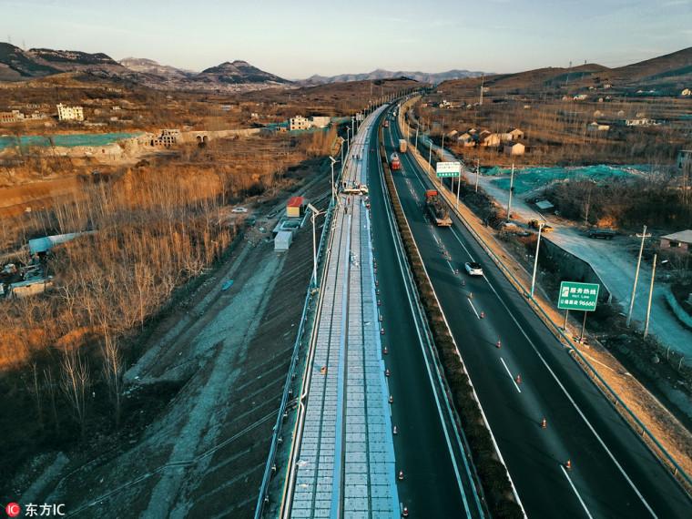 高速公路建设质量策划书(202页)