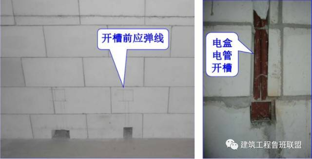 实例解析砌体工程的施工工艺流程及做法,没干过的也看会了!_33
