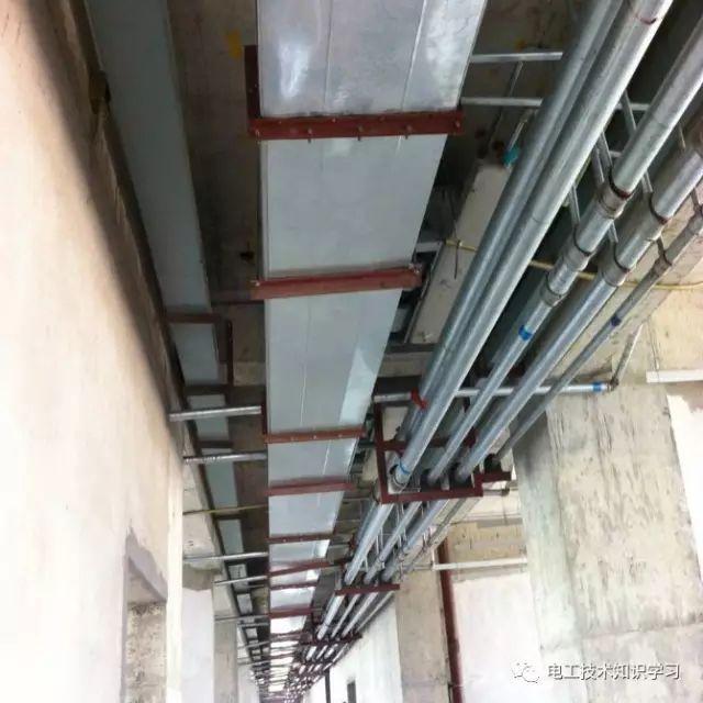 高层建筑机电安装工程质量控制及施工技术要点分析(一)_10