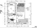 上田小区小跃层结构住宅设计施工图(附效果图)