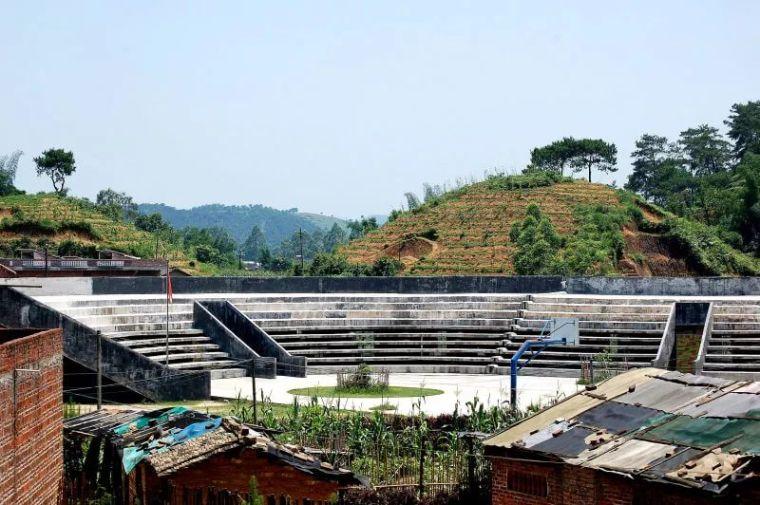 25个农村改造案例,这样的设计正能量爆棚_70