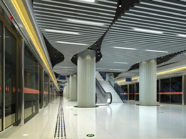 [河南]含30座车站全地下40km轨道交通工程可行性研究报告577页