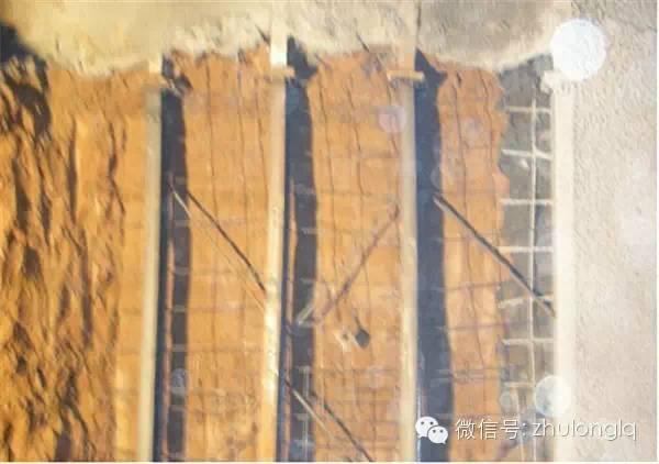 隧道工程质量常见问题汇总(20张照片)_2