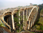 上承式拱桥的施工方法总结(PPT203页)
