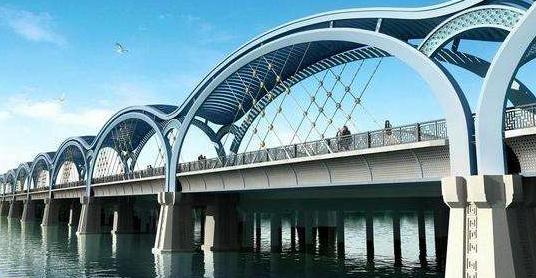 铁路桥梁Revit通用族参数设计