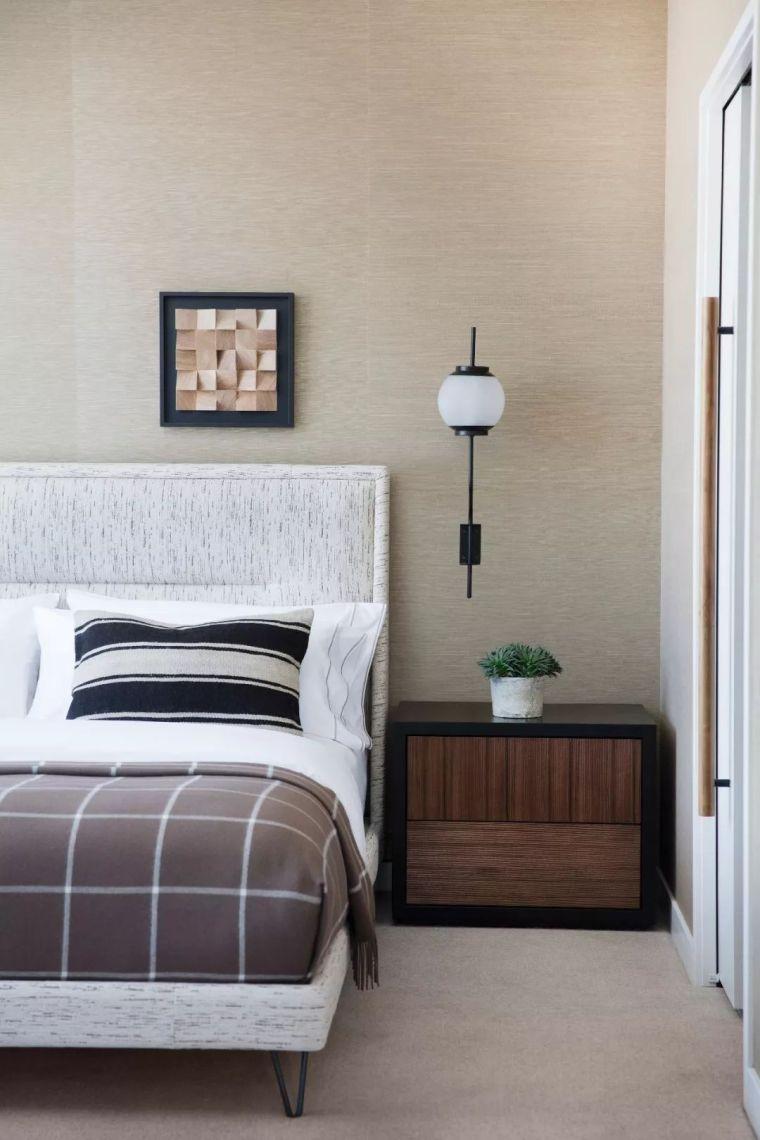 好莱坞的酒店公寓,奢华的画风都变了……_63