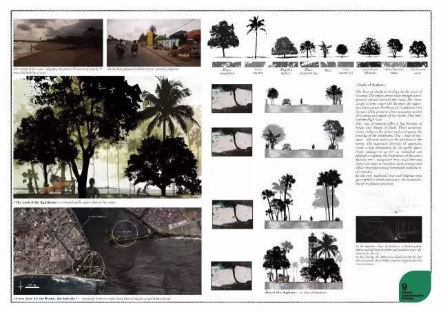 第九届国际景观双年展—景观学校展览作品_47