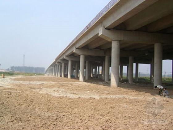 预应力混凝土简支箱梁桥实施性施工组织设计