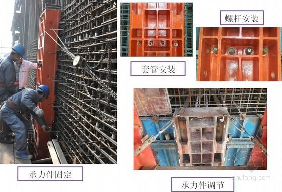 [QC成果]建筑工程模架高承载可周转承力件的研发(创新型)