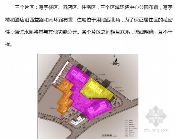 大型商业地产项目可行性研究报告(PDF格式 分析全面)