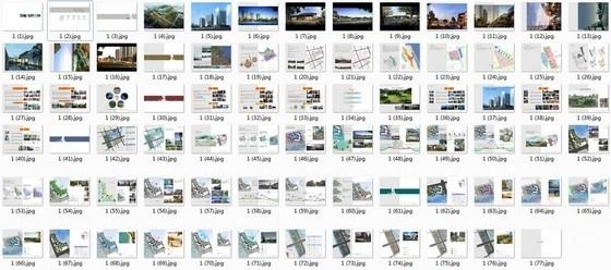 [江苏]精品复合型TBD城市空间景观规划设计方案-缩略图