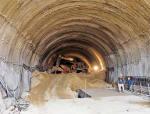 岩溶地区隧道施工技术