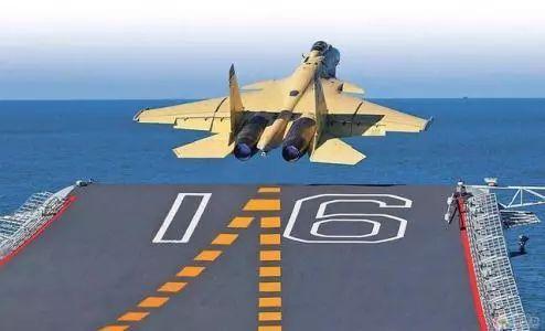 你知道启动一艘航母究竟需要多少电吗?其他现代化武器呢?_6