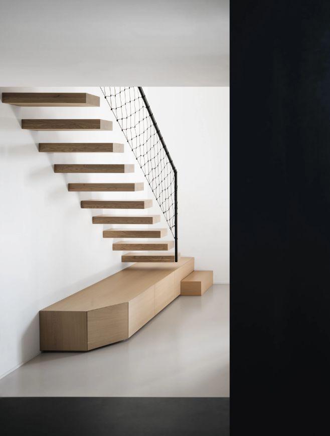 楼梯设计,从材料到尺寸都在这_15