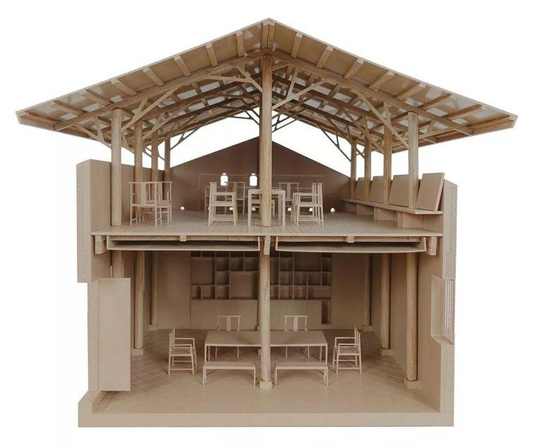 25个农村改造案例,这样的设计正能量爆棚_152