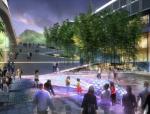 [江苏]修竹聚欢颜某公园项目设计方案
