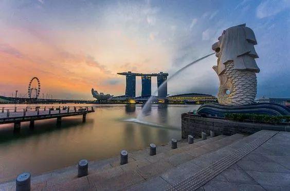 新加坡经典高端景观考察活动_95