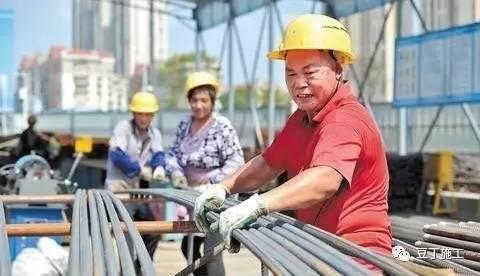 夏季施工,钢筋、模板、混凝土、人员应该注意点啥?_1