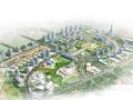 双流县规划设计方案文本+CAD