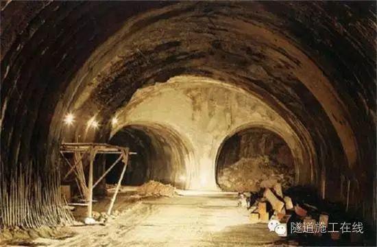 小净距隧道施工要点--上_4
