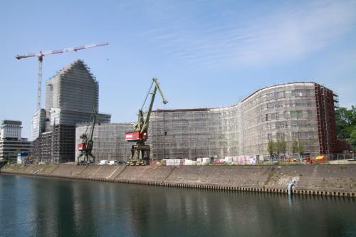 BIM技术在建筑施工中的应用
