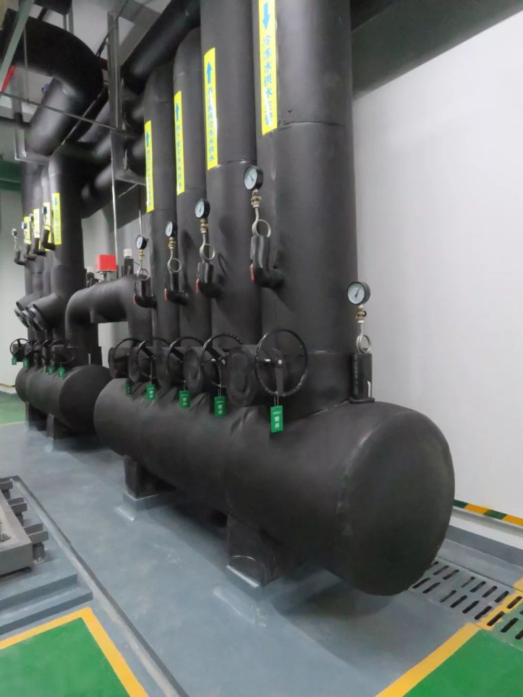 机电安装精品工程:三亚第一高楼_14