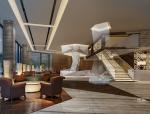 售楼部大厅3D模型下载