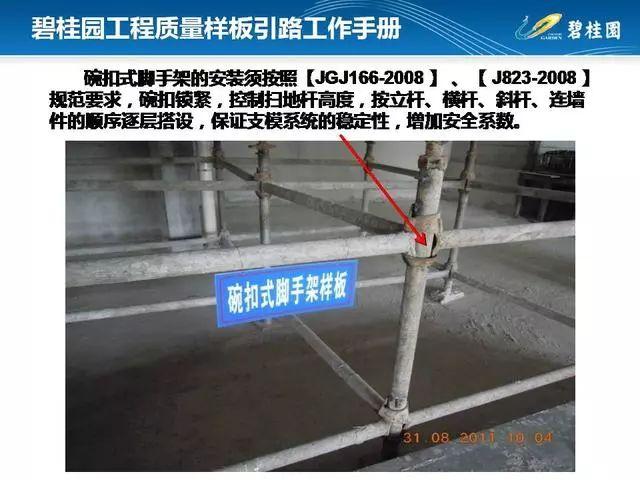 碧桂园工程质量样板引路工作手册,附件可下载!_13