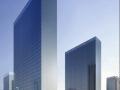 [宁波]超高层顶端商业综合体给排水消防绿色节能设计施工图211张