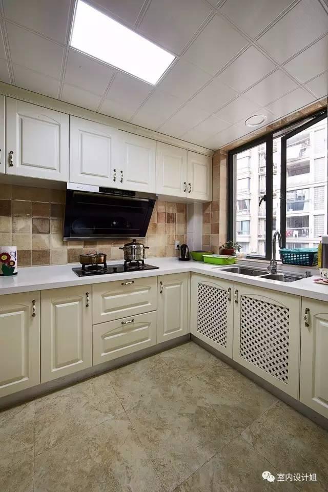 超细的厨房装修注意事项,让你的厨房美观又实用!