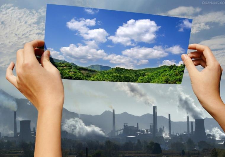 环保部:2016年前11个月全国空气质量状况