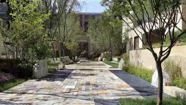 哪些园林可作为新中式景观的参考与借鉴?_60