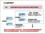 养老地产开发模式研究与案例分析(181页,图文丰富)