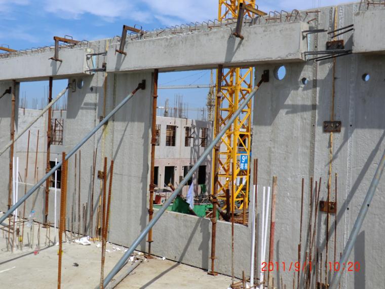 长沙市双新小学改扩建项目施工组织设计(19章,445页)
