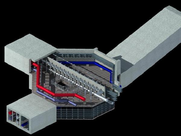单舱双舱四舱地下综合管廊工程试点城市方案汇报实施计划及深化设计176页(附图纸105张)